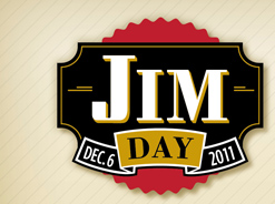 Jim Day           Dec. 6, 2011